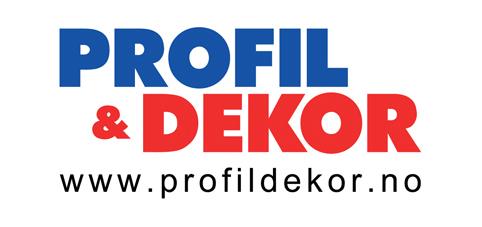 Profil & Dekor