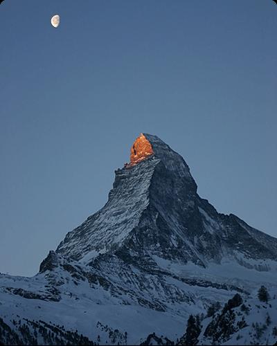 Zermatt høstferien 2019